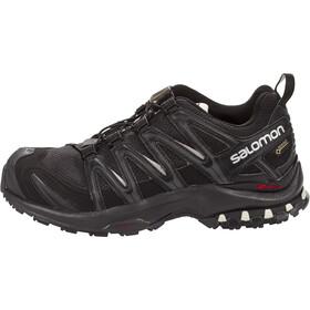 Salomon XA Pro 3D GTX Chaussures running Femme, black/black/mineral grey